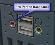 front-panel-ports onlinehardwaretest